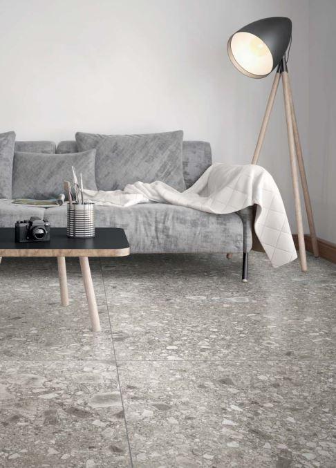 Ornamenta Ceramica - Stile Libero 60/60, 60/120 cm