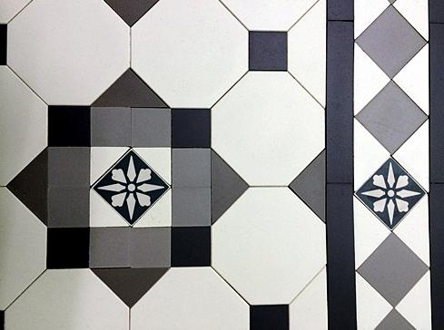 Winckelmans - Hexagons
