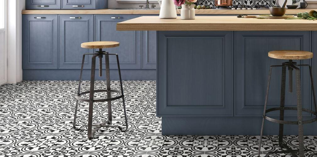 Elios Ceramica dekorboden Serie Deco Anthology Modell Original c grey weiß schwarz grau format 20x20 cm zementfliese feinsteinzeug dekorpreis.JPG