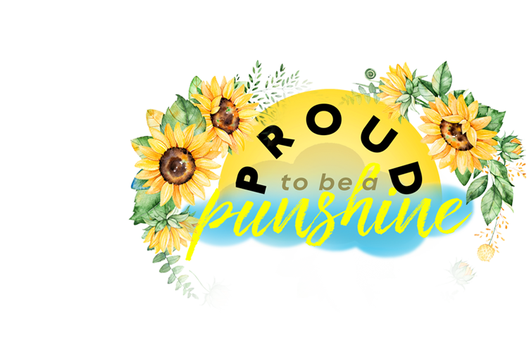 Share your light with ours… - We are The Punshines, a community planted by punFLOWER which sprouted from her stream. We are active in Discord and foster genuine friendships, gratitude, and enlightenment.Join our community today, and share your pride by using the hashtag #PROUDtobePUNSHINES!