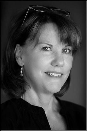 Photo of Sally Thomson