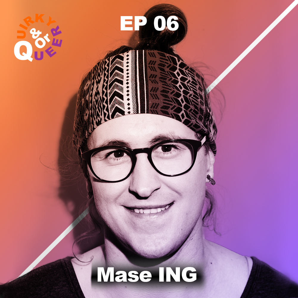 MASE ING - QAOQ