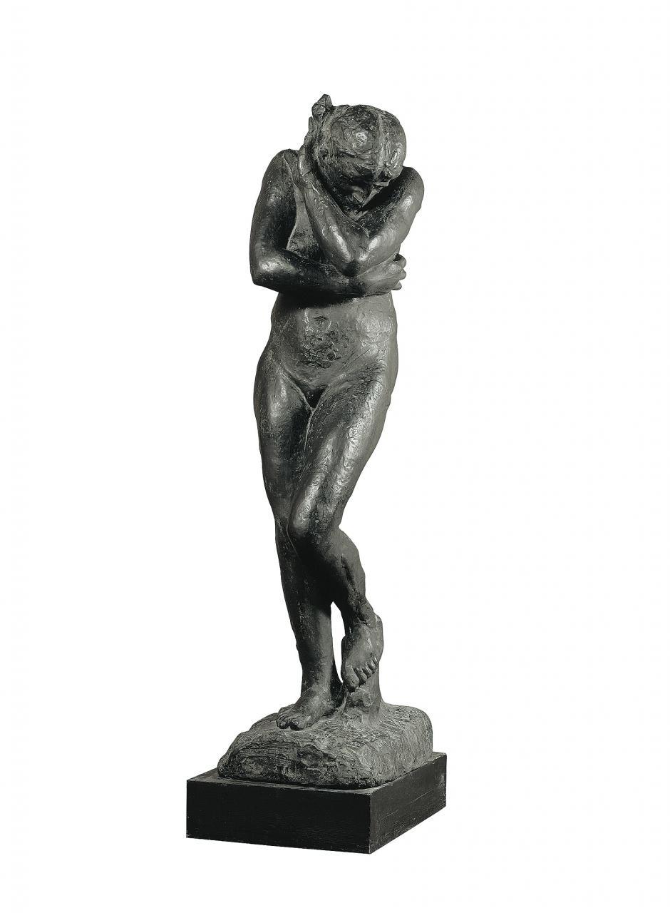 Rodin, Eve, 1881