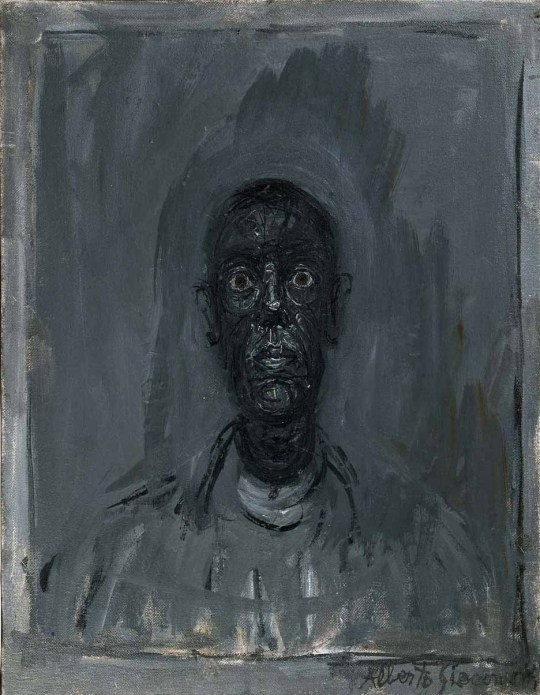 ' Head of Diego', 1961