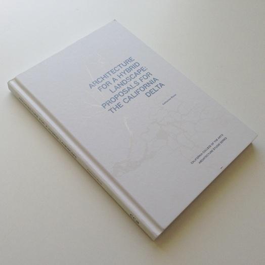 ARCHITECTURE FOR A HYBRID LANDSCAPE  Publication '12