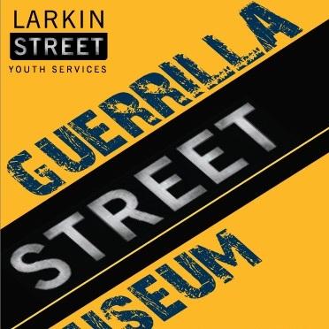 GUERRILLA STREET MUSEUM  Curriculum '15