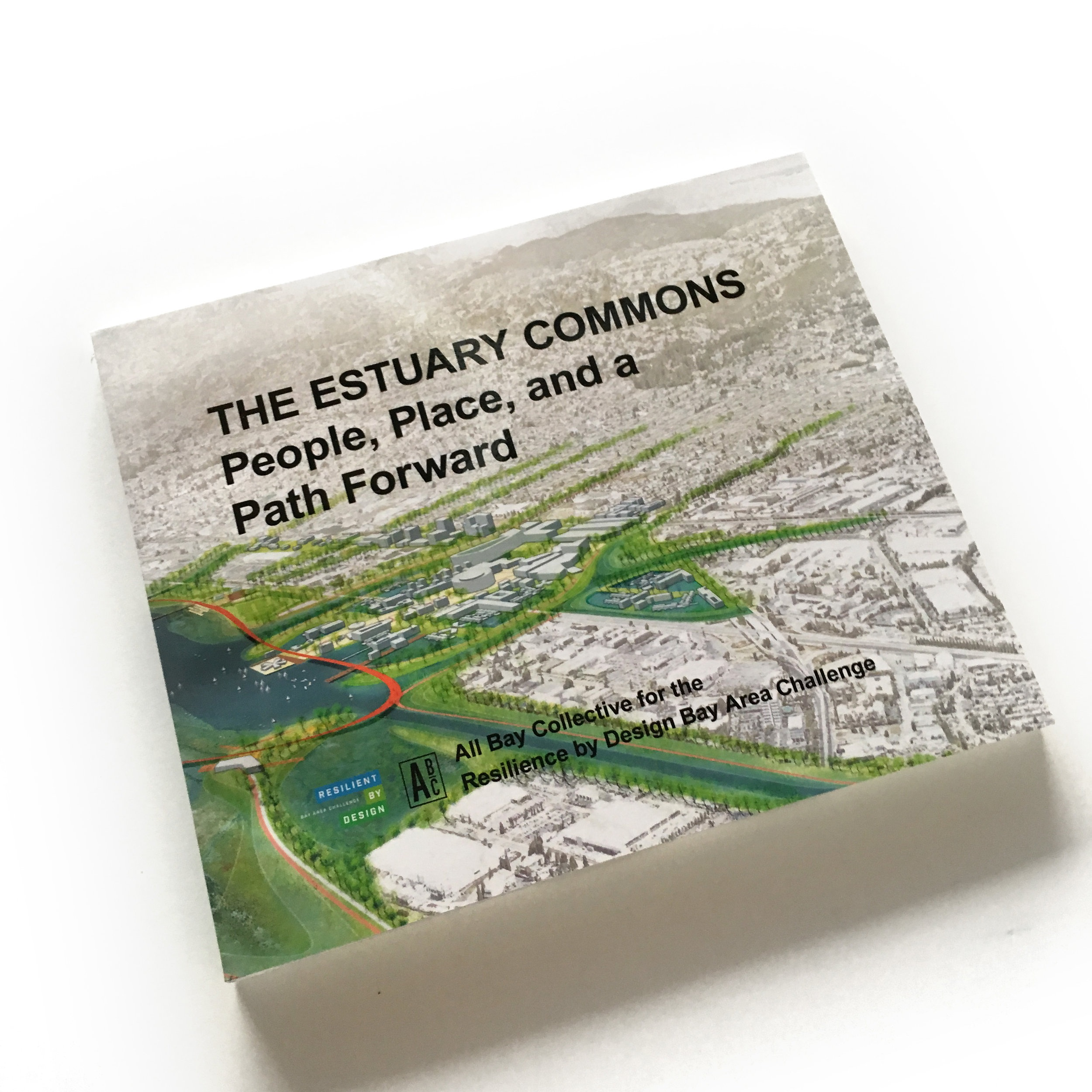 The Estuary Commons: People, Place and a Path Forward. Image: The All Bay Collective