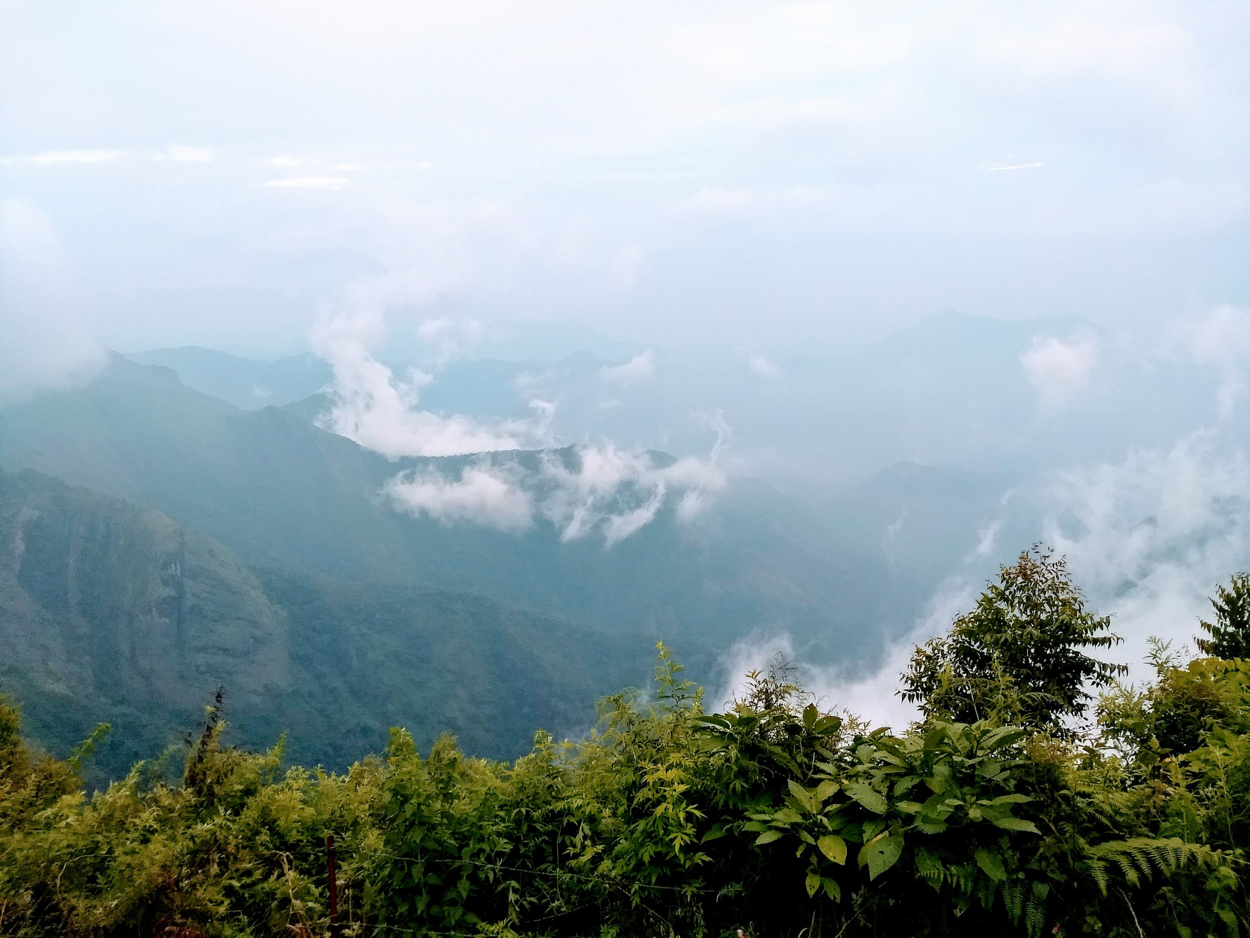 In Kodaikanal, the 'Princess of Hill Stations'