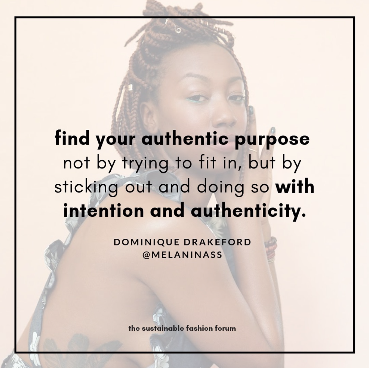 Why Sustainable Fashion Needs More POC- dominique drakeford - melainass - styled sustainable - fashion and lifestyle blog.png
