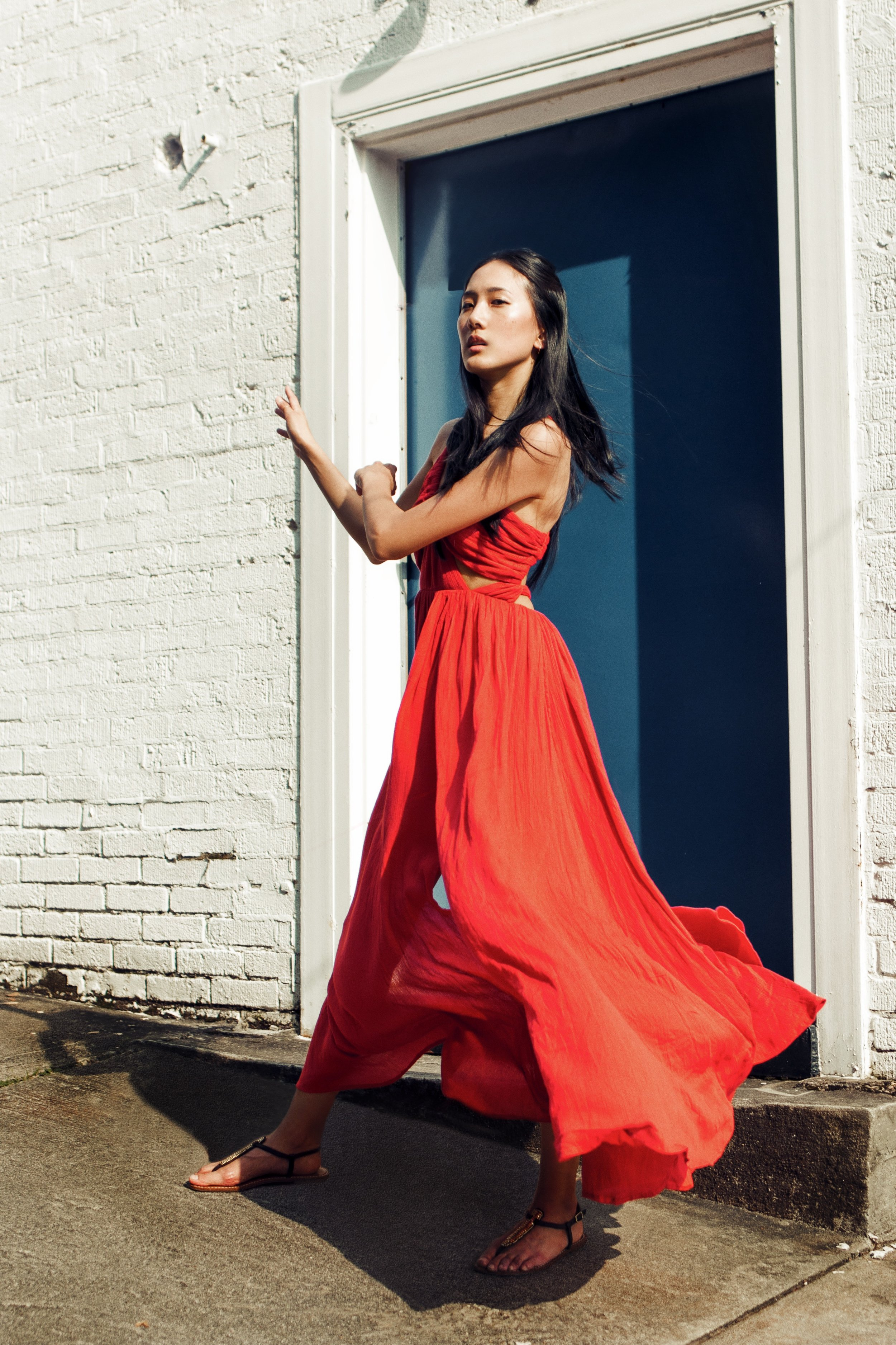Can Access and Sustainable Fashion Coexist? - styled sustainable tour