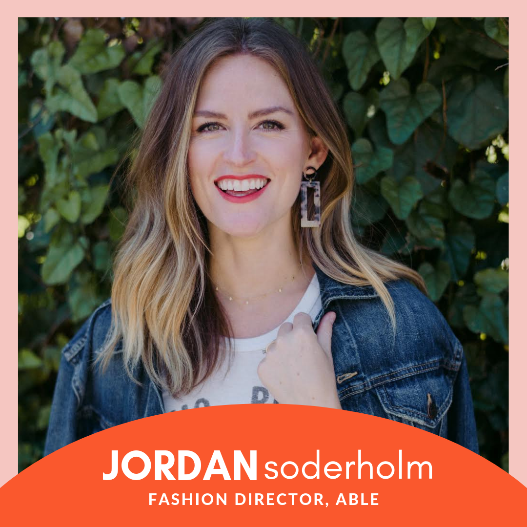 Jordan Soderholm - styled sustainable tour - nashville