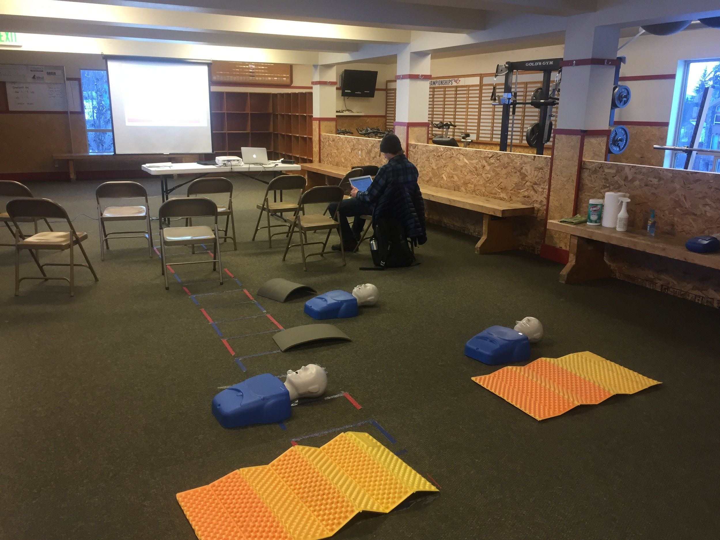 Wilderness Medical, First Aid, CPR Training - Find out about the organizations we work with to provide industry leading safety training for the workplace and recreation.