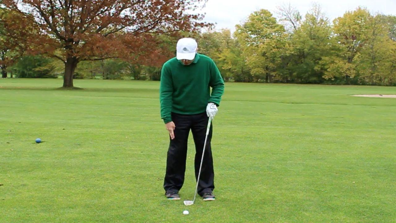 Right Foot Golf