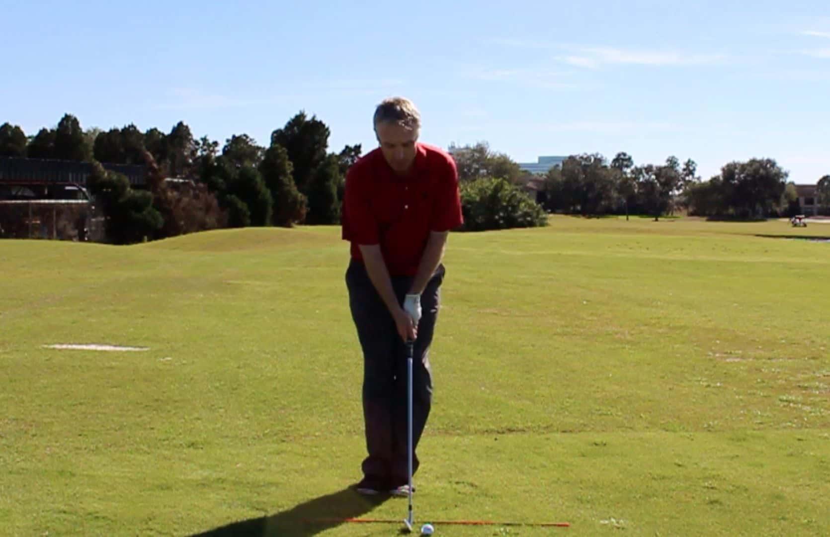Casting Golf Club