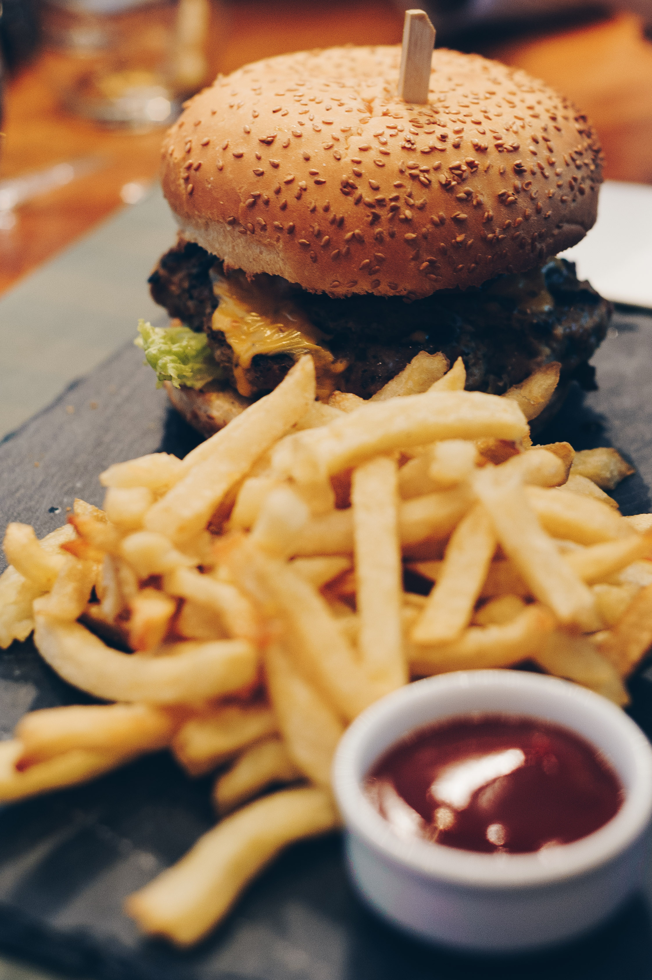 Inside America's Fast Food Revolution -