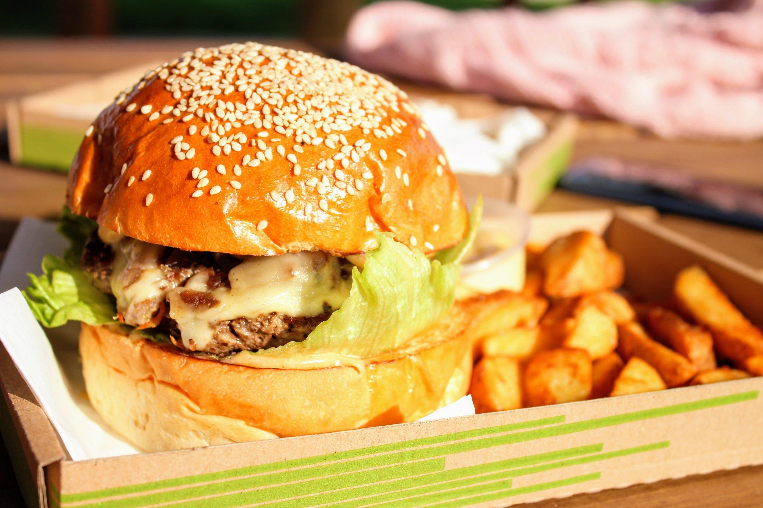 America's Fast Food Revolution -