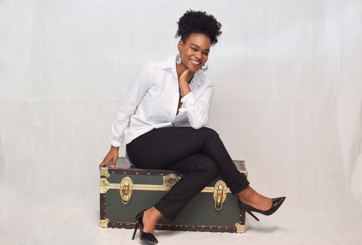 About Us - Meet the founder of Olivia Rae Designs and discover our mission, core values, and community outreach efforts.