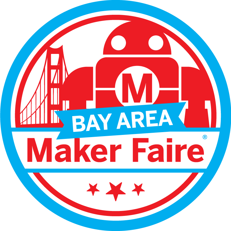 Maker Faire Bay Area - Puzzle Company will be cruising the halls and pressing the flesh at Maker Faire Bay area on May 17-19. If you are in San Francisco area at the time we would love it if you buy us a drink.