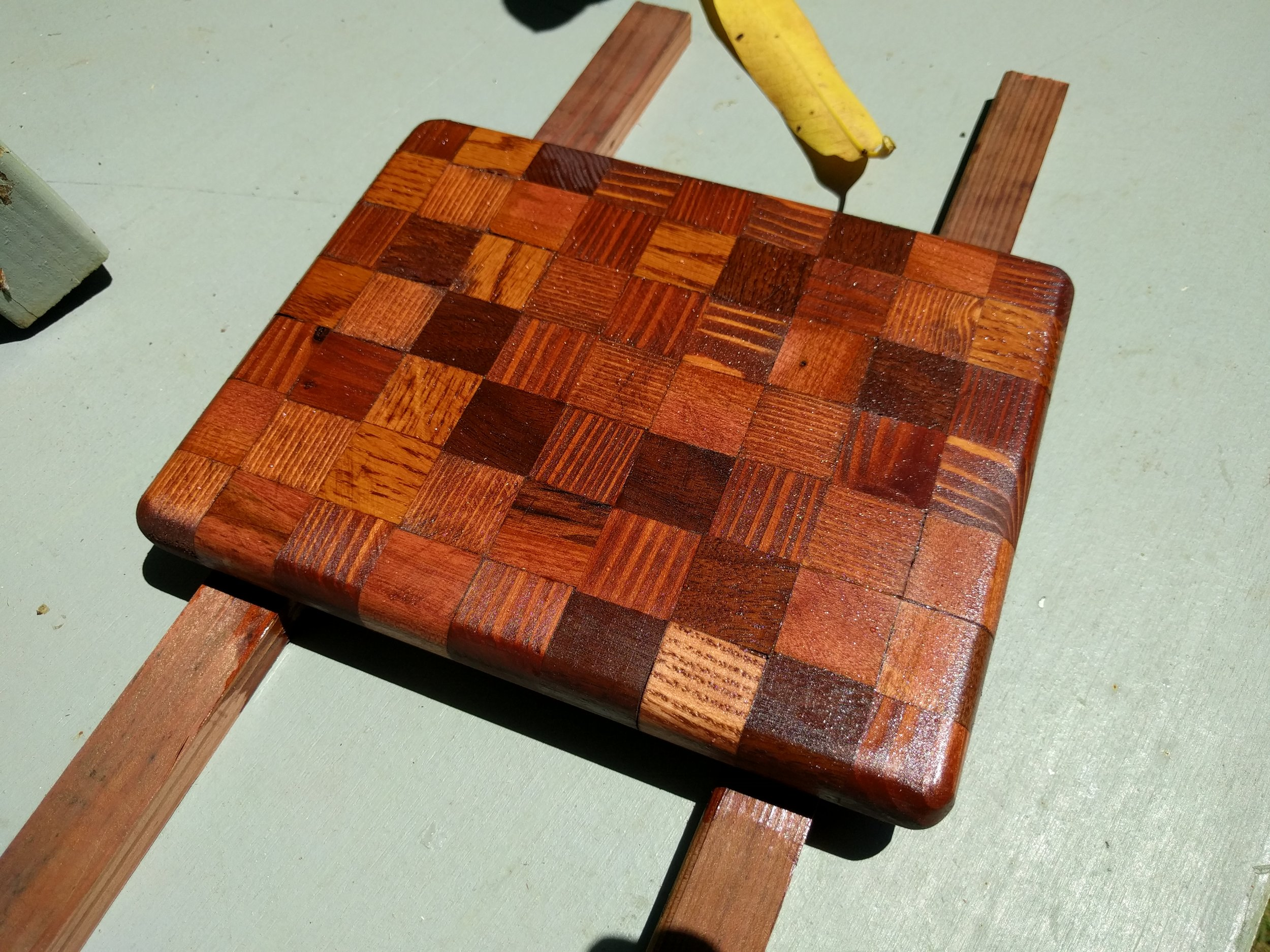 Cutting Boards Squares
