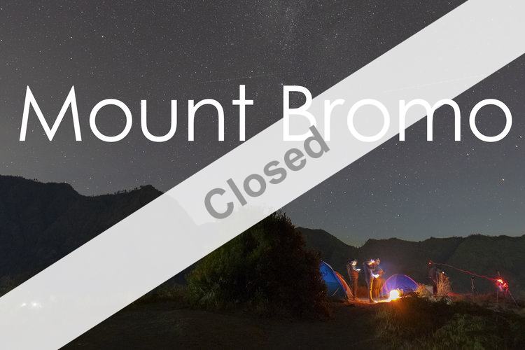 3-5 May 2019 - 3 days 2 nights astro / landscape photography workshop at this amazing destination, Mount Bromo, Indonesia., An active Volcano with the amazing landscapes and night sky.