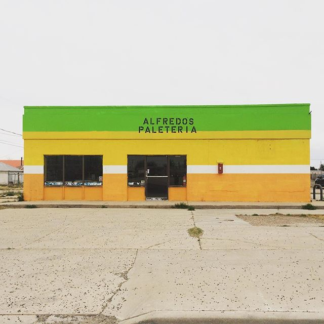 The Trump Wilderness couldn't sustain Alfredo's Paleteria. Alfredo's Paleteria is closed in Fort Stockton ...