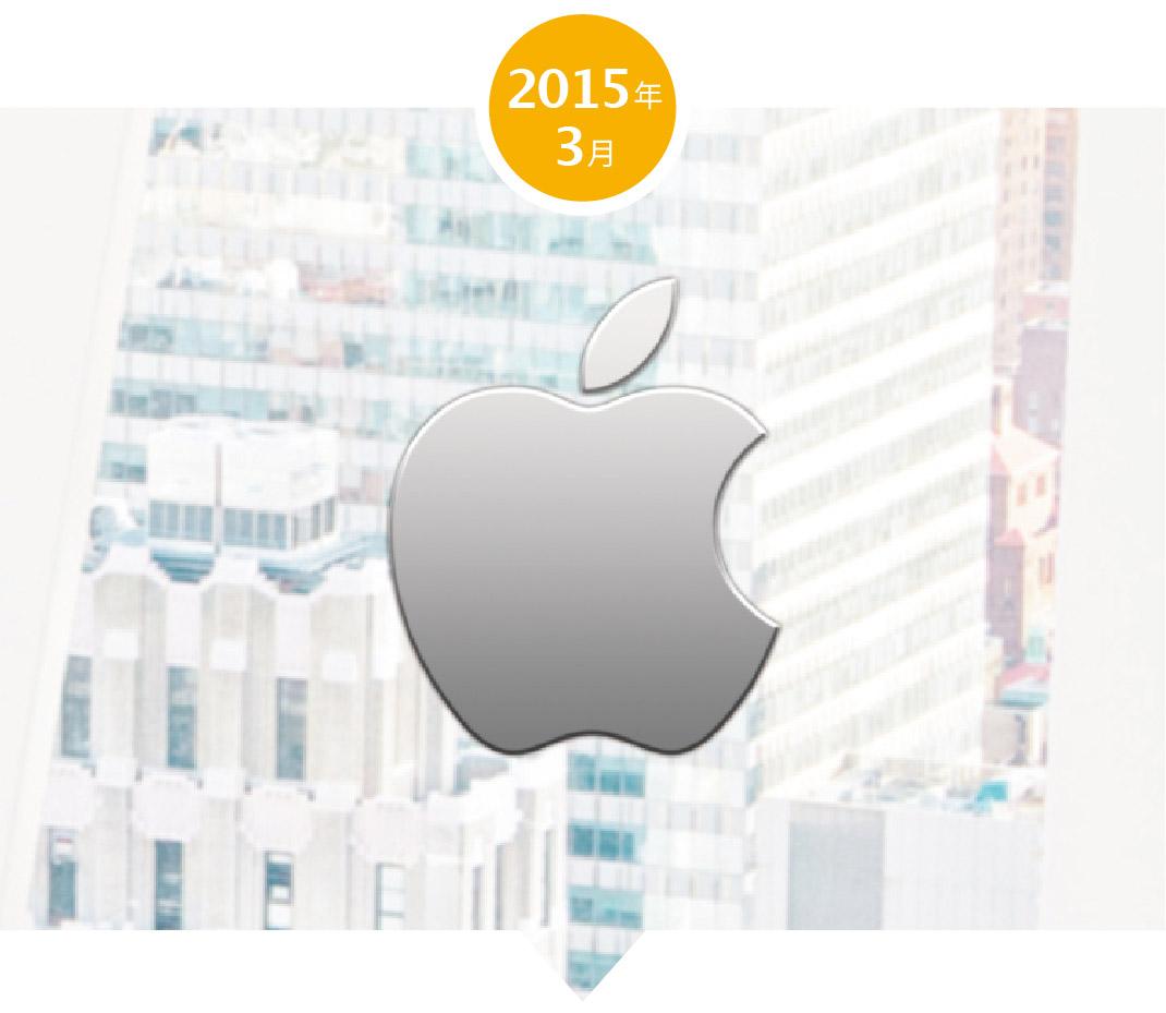 apple本社に「Piconizer 1」を展示 - 台湾のクラウドファンディングサイト「貝殼放大」でPiconizer1を募集して45日間で1万人以上の支援者、6000万元(約2億円)もの金額が集まりました。これは2015年に「貝殼放大」で集まった最高金額として記録されています。その年、Apple本社にPiconizer 1が展示され、世間にMaktarの名前を広げることとなりました。