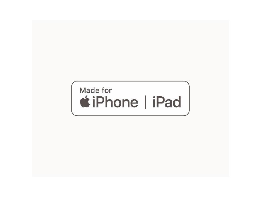 MFi規格で安心! - Maktarのアダプタは、厳しいApple社のライセンスをクリアした「MFi認証」プロダクト。iPhoneのOSがアップデートしても使用可能です。チップは高品質で世界的な一流ブランドと同じ、台湾トップメーカーのものを採用しています。