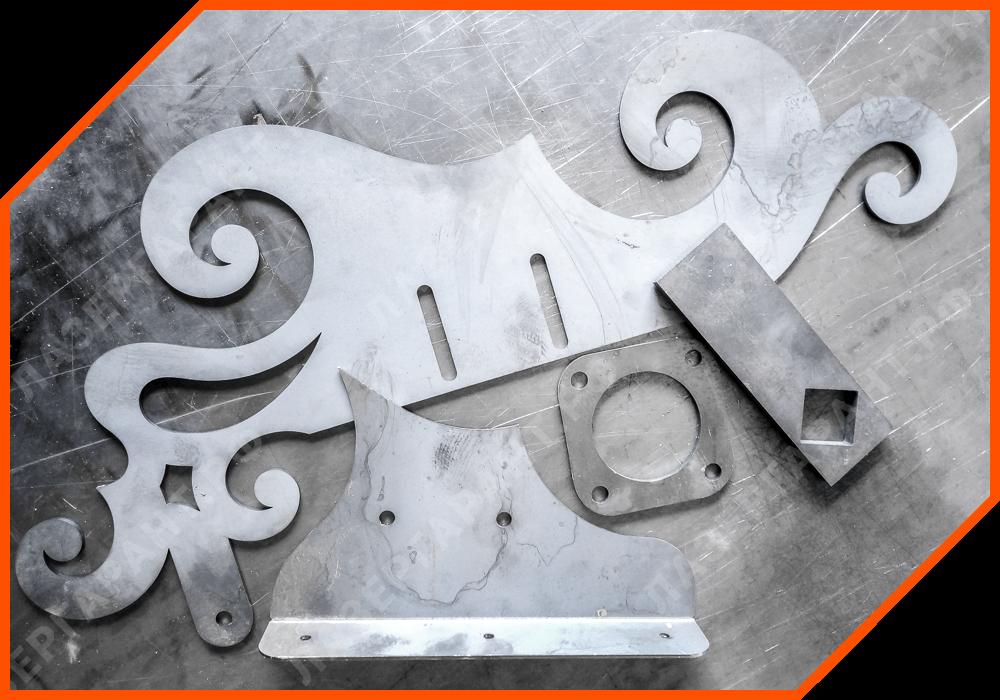 «ЛАЗЕРГАРАНТ» - Наше производство имеет большие возможности, начиная от изготовления чертежа и заканчивая покраской готового металлоизделия.Мы гарантируем не только качество выпускаемой продукции, но и доступные цены.