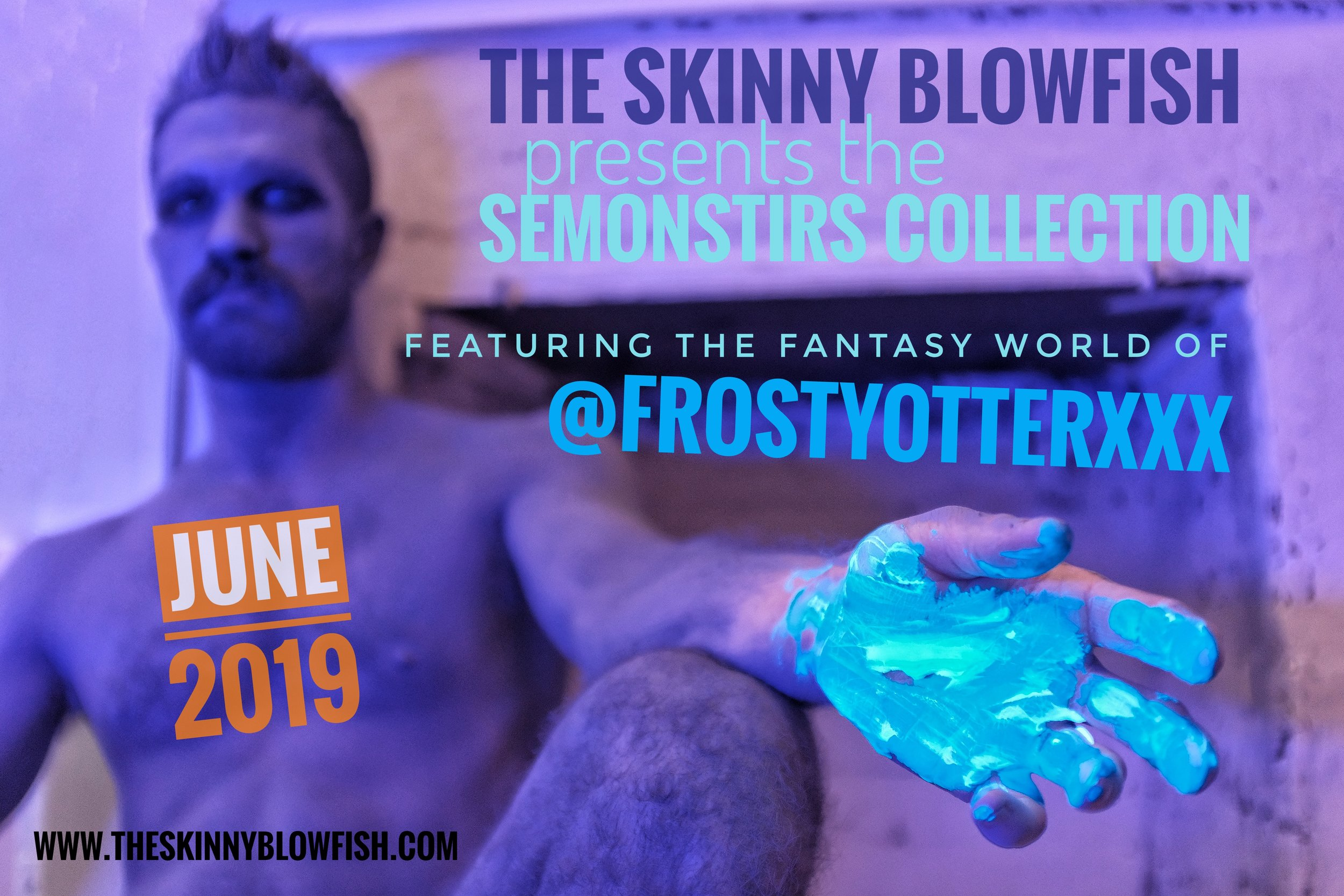 SEMONSTIRS Collection feat. @FrostyOtterXXX