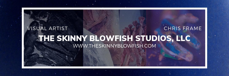 The Skinny Blowfish Studios LLC Banner
