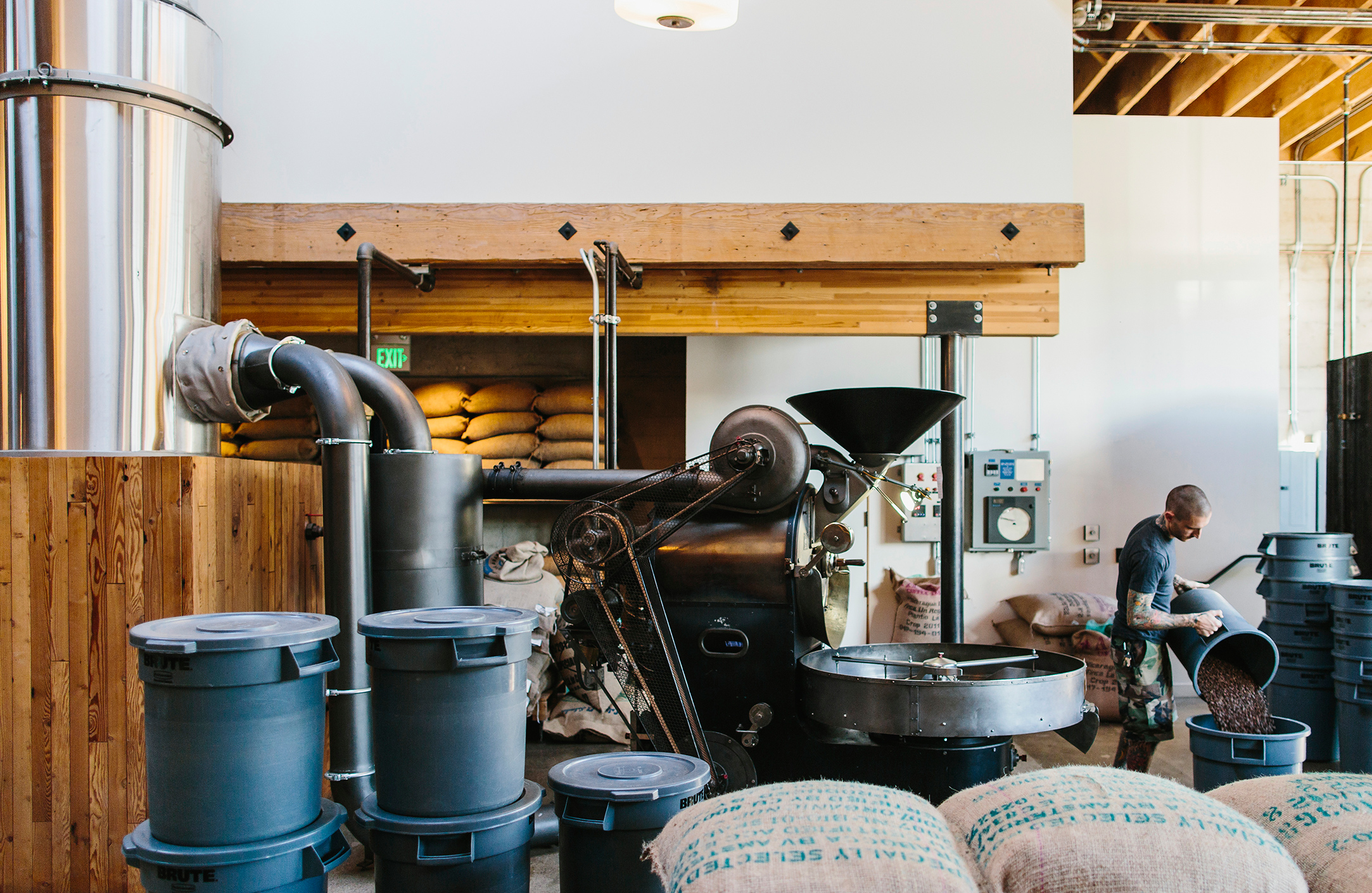 The Rise of Small Producers - 15th May 2019Smaller business' ability to drive growth through a people-first strategy shows that in the scheme of things size doesn't matter, but people do.