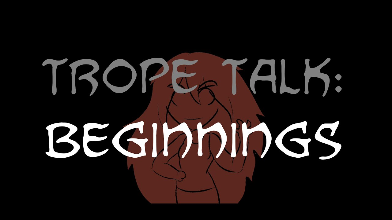 Trope Talks - There are a lot of ideas that go into storytelling, so Red is here to explain the ways in which literary Tropes from character archetypes to plot-threads can make or break a tale.