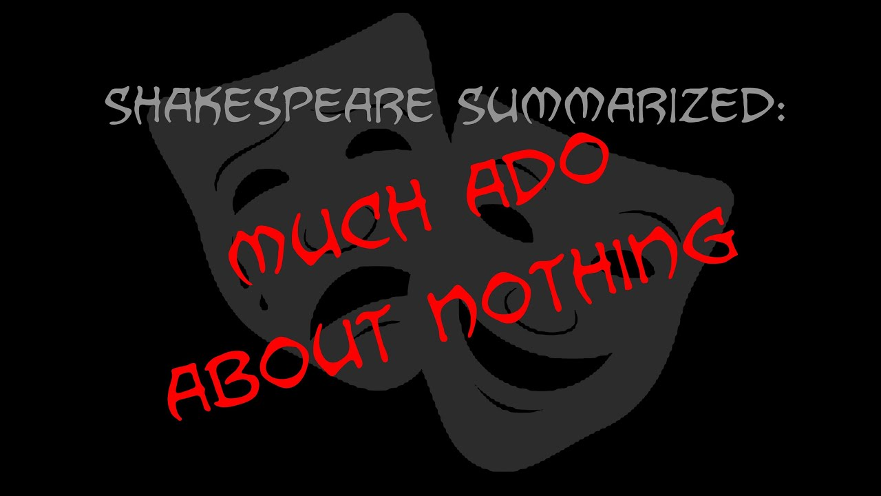 Shakespeare Summarized - Start at the very beginning with Red's snarky summaries of Shakespeare's most sensational stories.