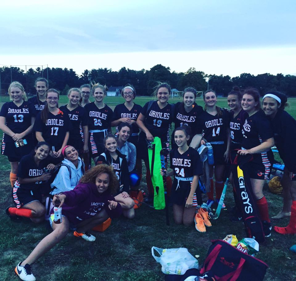 - After two years as a JV program, in 2017, a Varsity program was also added. In just our 2nd year as a Varsity program in 2018, we are proud to say we were the PVIAC Tri-County League champions and made it into the state tournament!Image: Belchertown JV 2016
