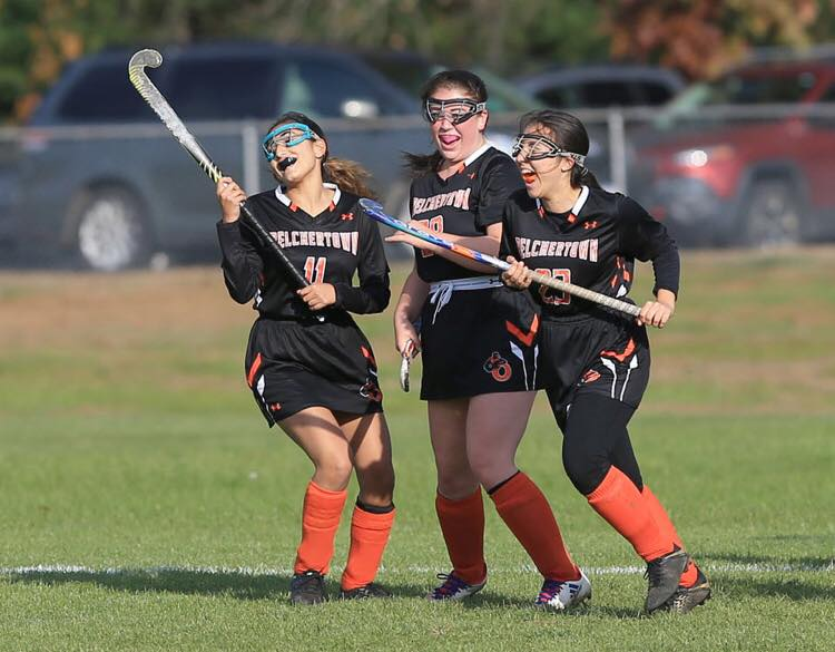 College Programs - To start, what colleges and universities have field hockey programs? Check out the link below to find out more.