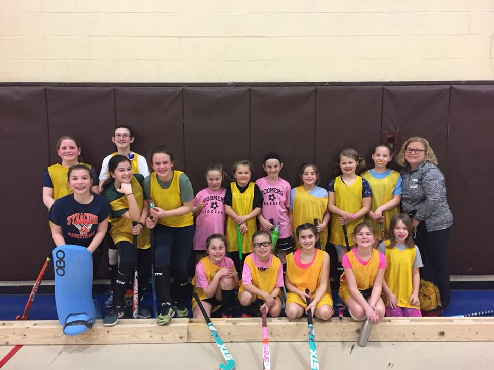 Winter Opportunities - Winter field hockey playing opportunities can be found here.
