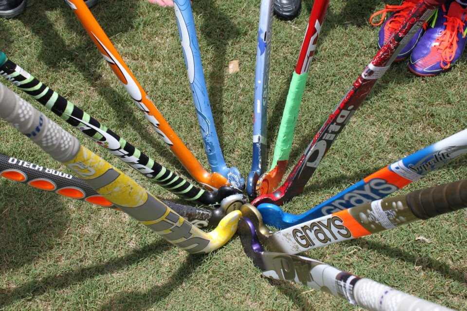 Sticks - If you need a new stick, it is best to wait and ask a coach for the correct size as many kids do not have the right size stick. In general, the stick should go from the ground to the top of your child's hip bone. In general, youth players do fine with beginner and intermediate level sticks and should pay between $50-$100 for a stick.For players at the high school, intermediate or higher level sticks work well. While it is not a requirement, players typically play better with a stick that is beyond a beginner stick. Players in high school should not need to pay more than $150 for a good stick, though they can certainly spend well beyond that. Players should come to practice and check out teammate and coaches sticks to help them determine what they need.Please do not forget we have plenty of sticks of all types and sizes that players can borrow instead of purchasing their own. We also allow stick swapping so you can swap up for a bigger stick that fits.If you need further help selecting a stick you can contact us or try one of these guides: