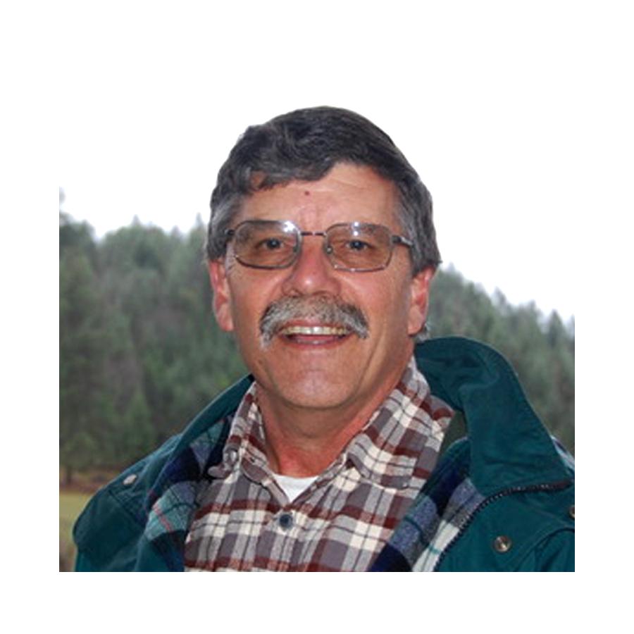 Board Member Jim Silva