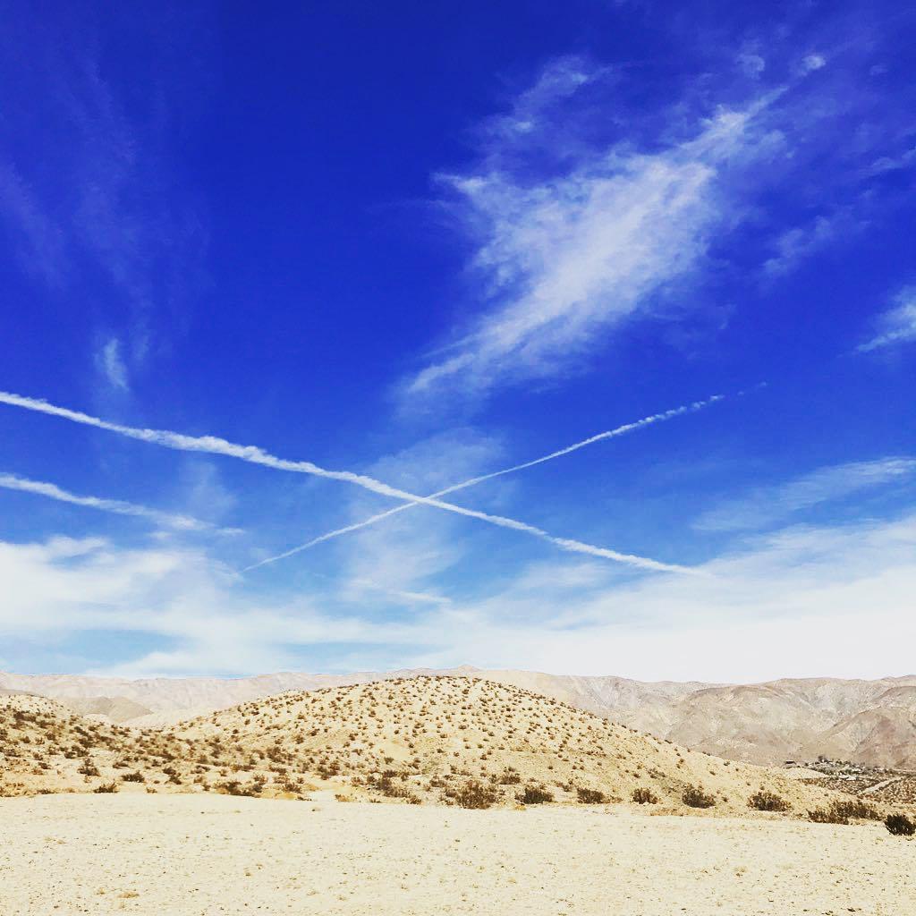 #desertx