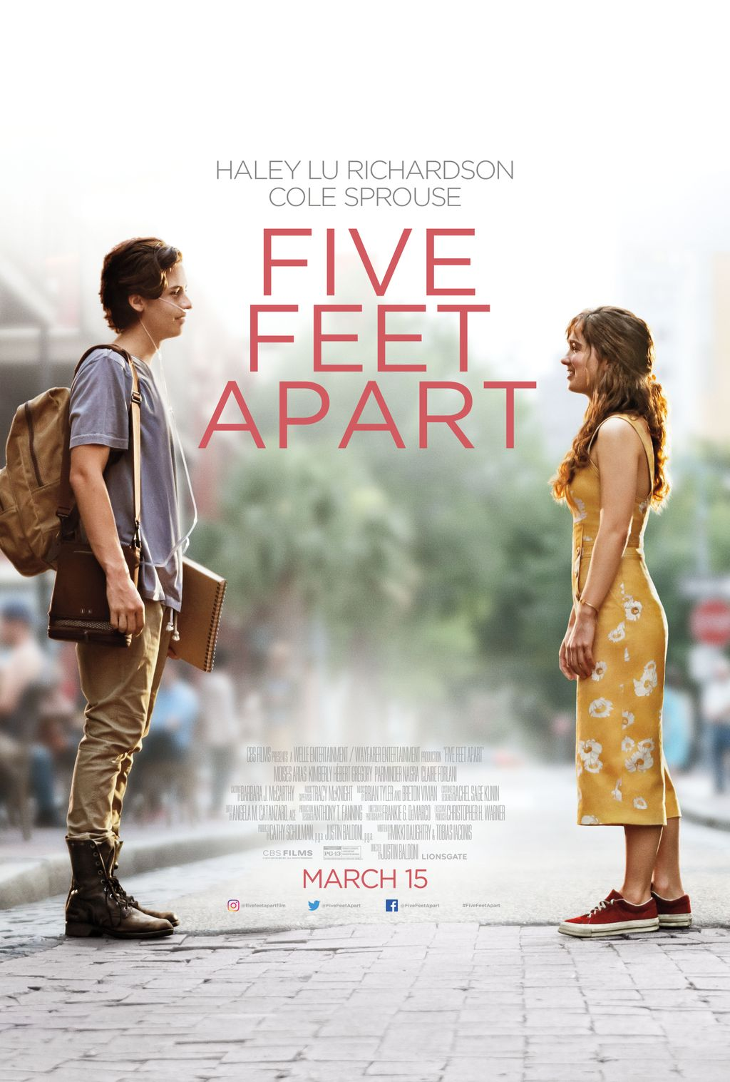 @fivefeetapart