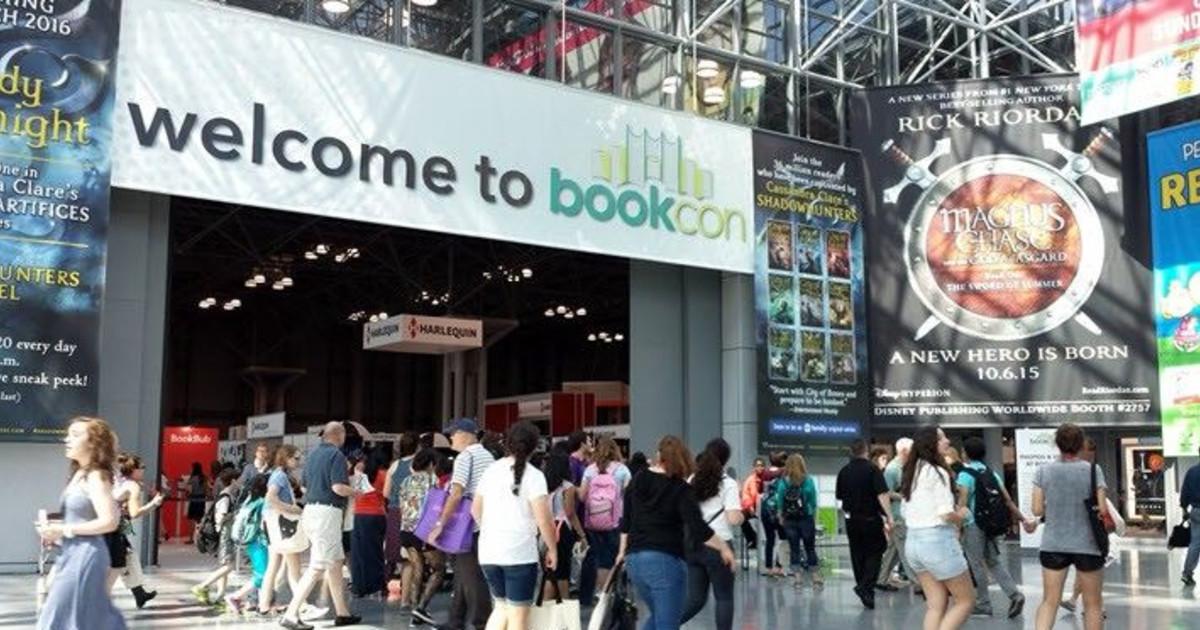 bookcon.com