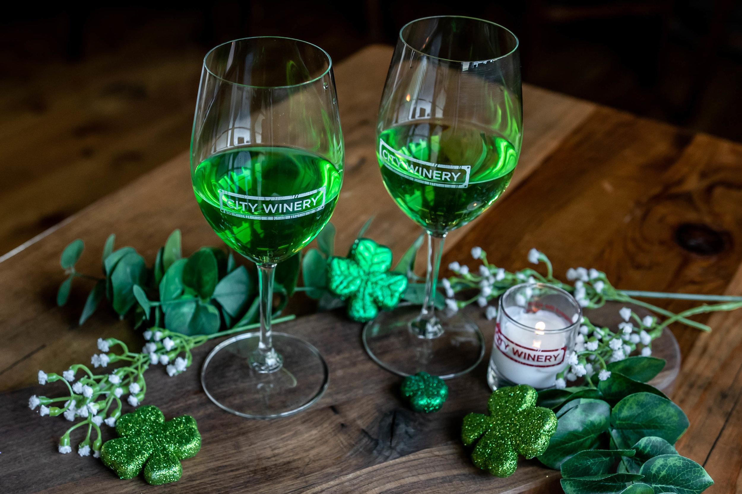 Photo Courtesy of City Winery