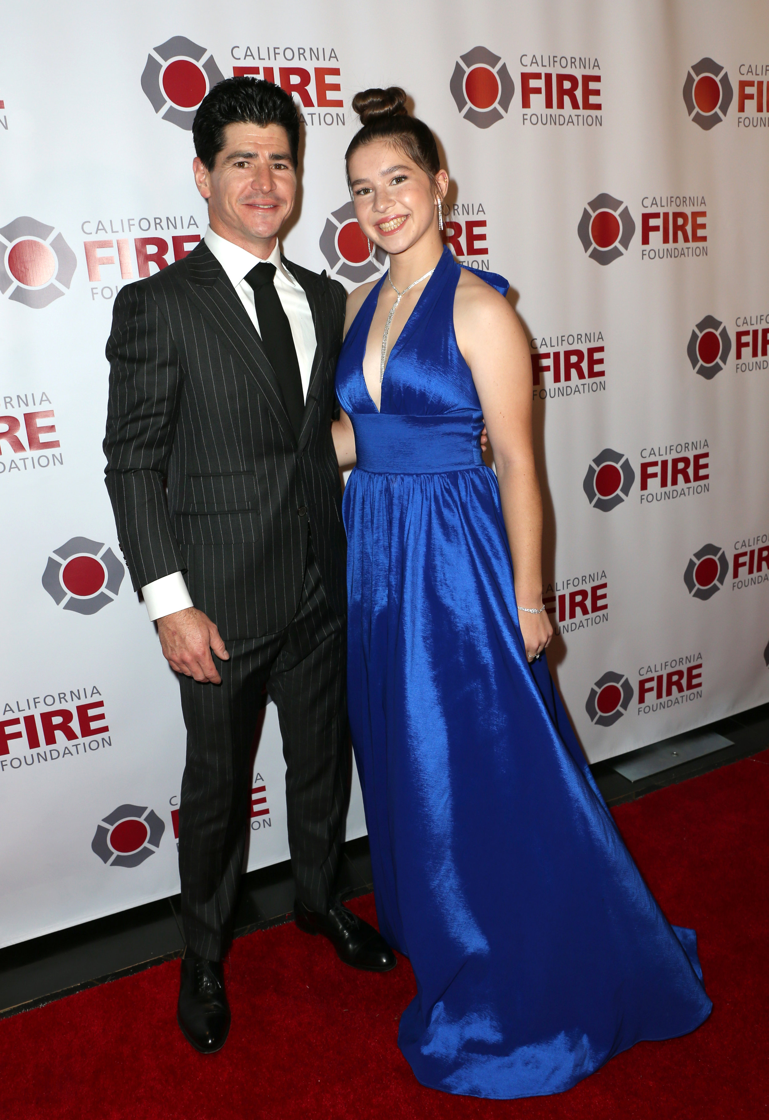 Photo: Getty Images on behalf of California Fire Foundation