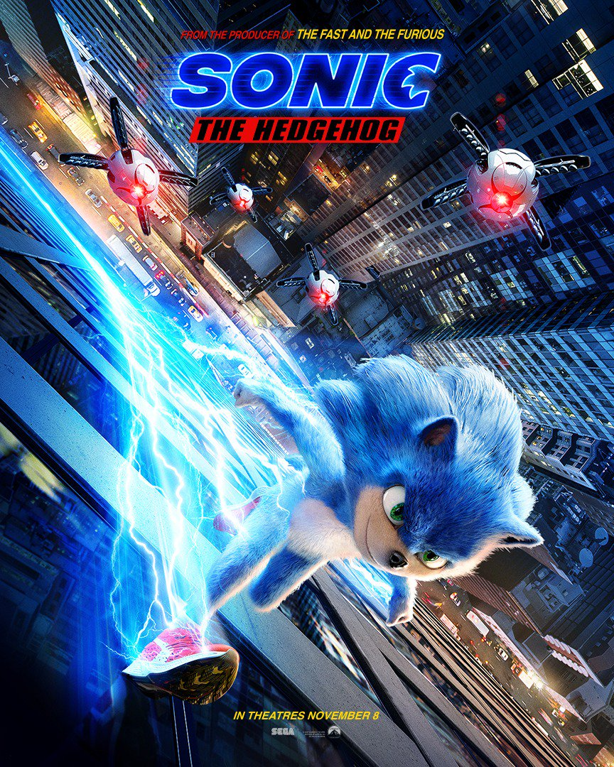 @SonicMovie