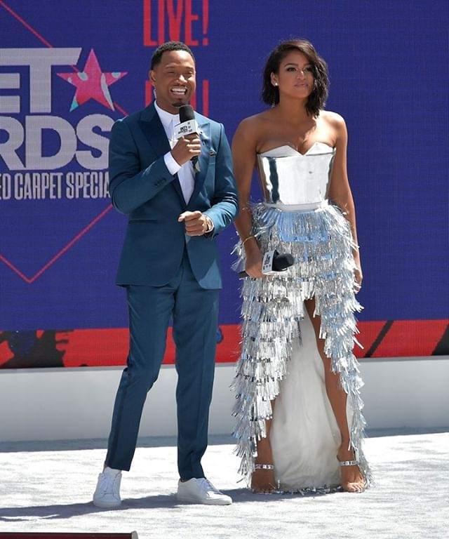 The #BETAwards will take over L.A. LIVE at the Staples Center for an electrifying three days and nights of music and entertainment in #LA. . In addition to concerts, comedy shows and home of the BET Awards, the BET Experience 3-day weekend will feature BET Fan Fest, Celebrity Basketball, seminars, various social events and celebrity appearances. . Performers include @iamcardib, Mary J Blige, @migos, @hermusicofficial, @meekmill, and more! . ***** Ticket information on averagesocialite.com ***** . . . #LALive #StaplesCenter #music #entertainment #comedy #fashion #beauty #cardib #maryjblige #migos #HER #meekmill #losangeles #laevents