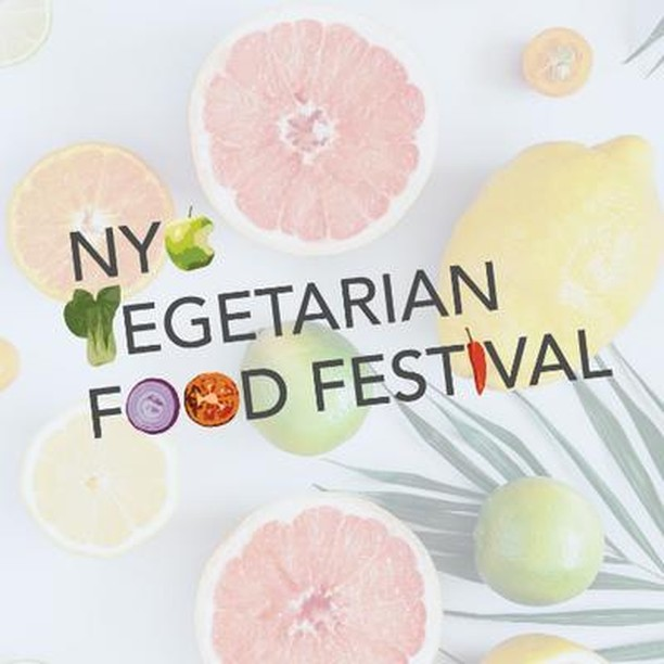 #NYC The 9th Annual Vegetarian Food Festival will be a showcase of 100% vegan innovation, with revolutionary plant-based food, products and fun for kids and adults alike. . We have over 100 plant- based food and lifestyle vendors and three fully programmed stages highlighting over 40 world-class speakers, chefs, and entertainers over the course of the weekend.  Attendees will enjoy free food samples as well as meals for sale. . . . @nycvegfoodfest #nycvegfoodfest #nycfoodfest #nycfoodfestival #nycfoodies #nycfood