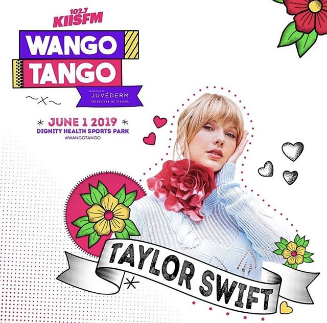 #WangoTango will bring together today's biggest artists on one stage for an unforgettable evening on June 1 in #LA. Performers this year include @jonasbrothers @zedd @taylorswift @iamhalsey @5SOS @AvaMax @findingxfletcher @txt_bighit @MadisonBeer @JakeMiller @CNCOMusic @AllyBrooke and more! Will you be there? • Tickets are available now! Head to averagesocialite.com to purchase // link in bio • Pc: @wangotango_