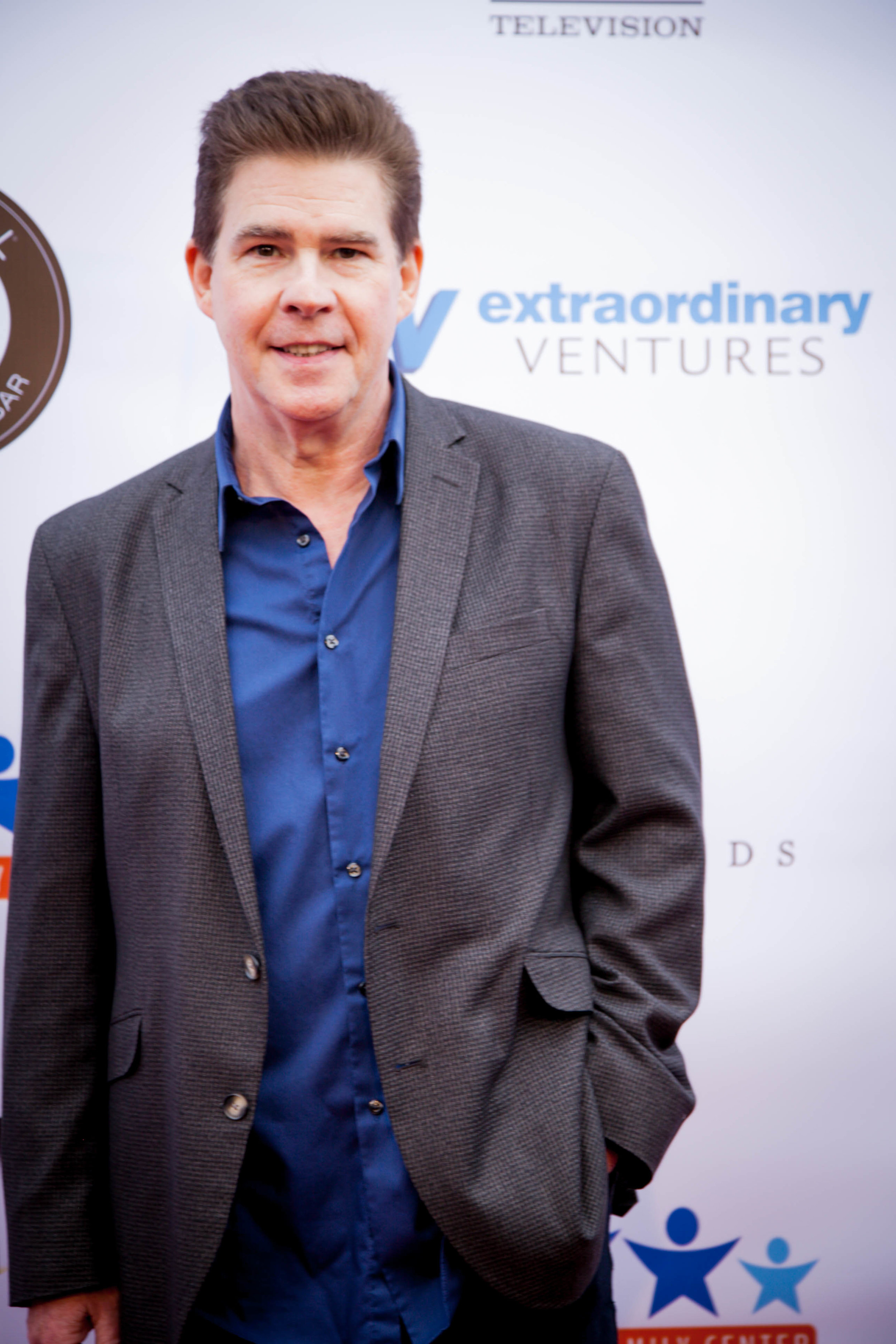 Ralph Garman. Photo by Erin Poole for Average Socialite.
