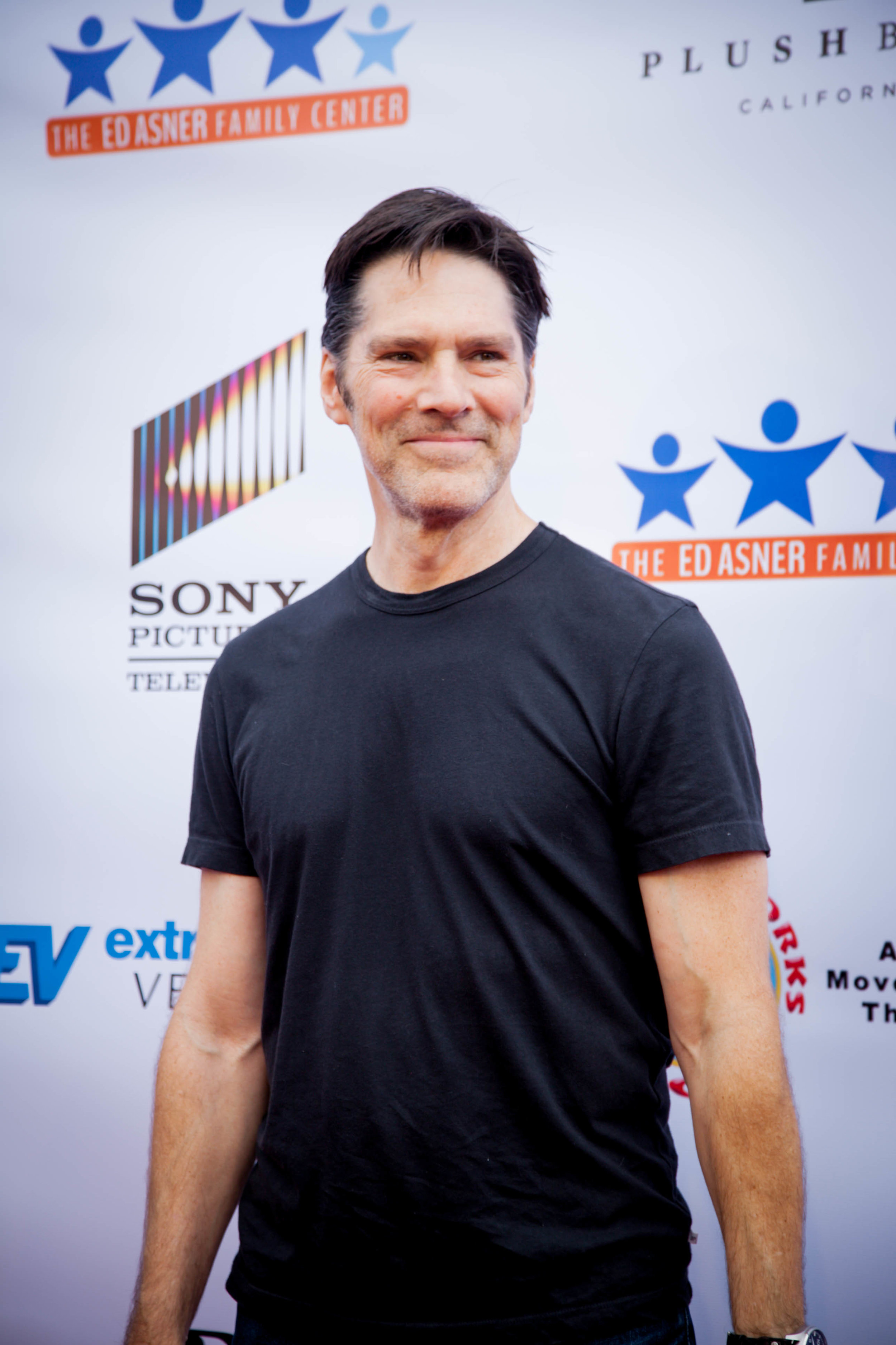 Thomas Gibson. Photo by Erin Poole for Average Socialite.