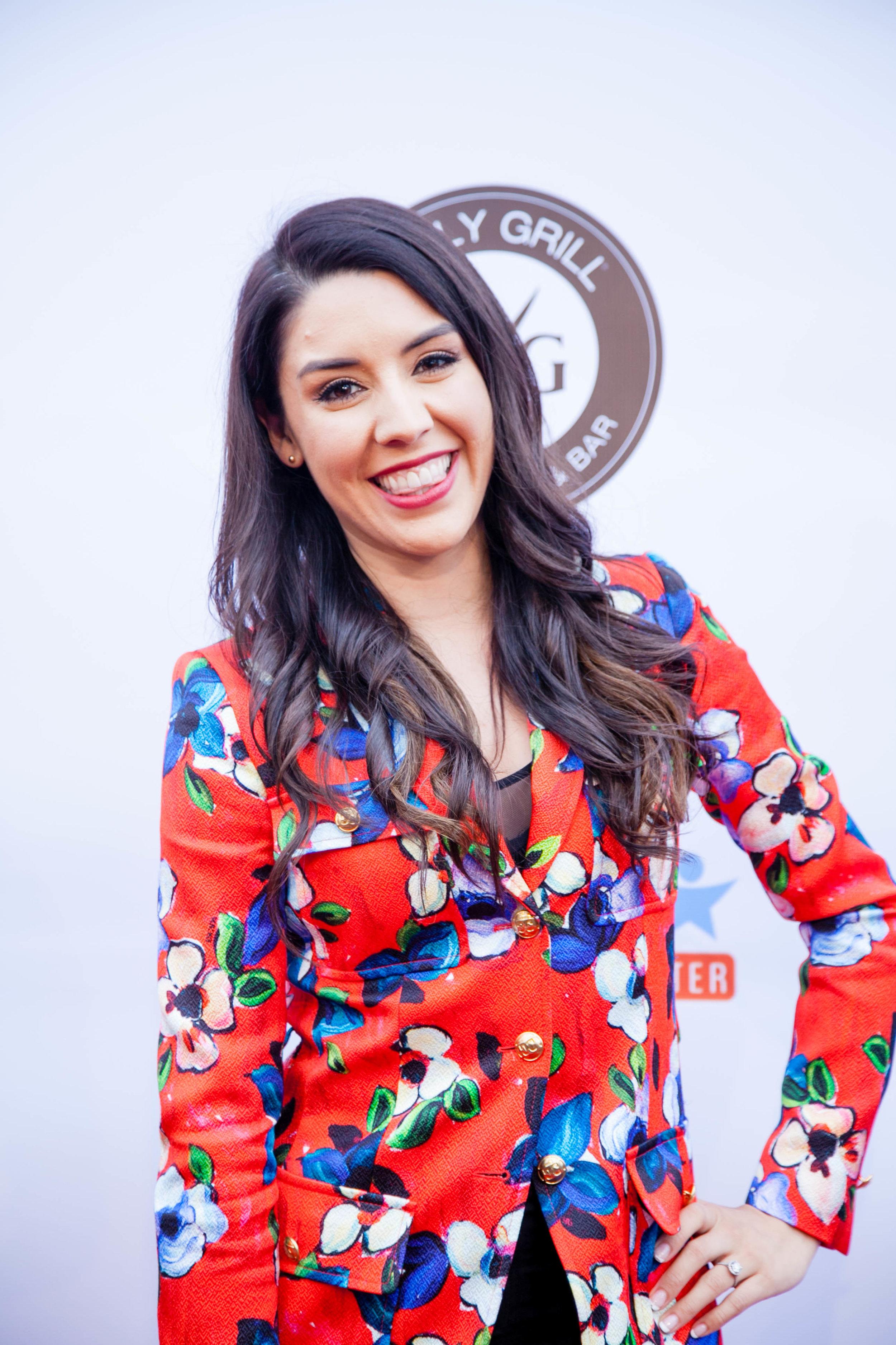 Erika De La Cruz